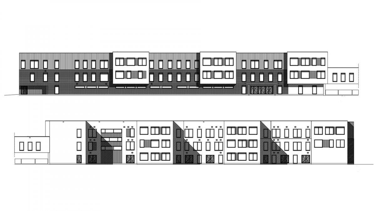 Primary School, Section