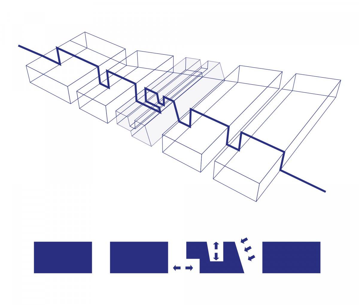 Diagram-urban condition