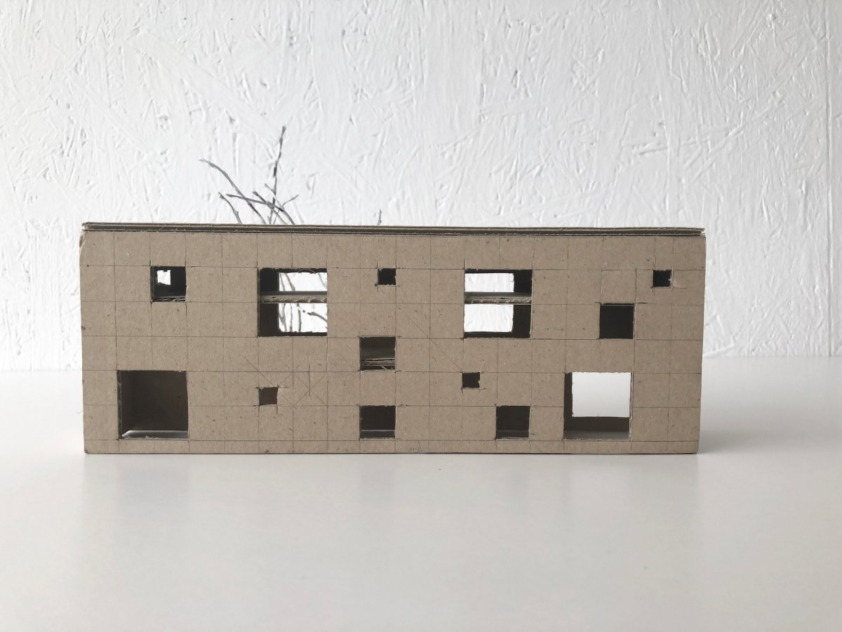 window study model