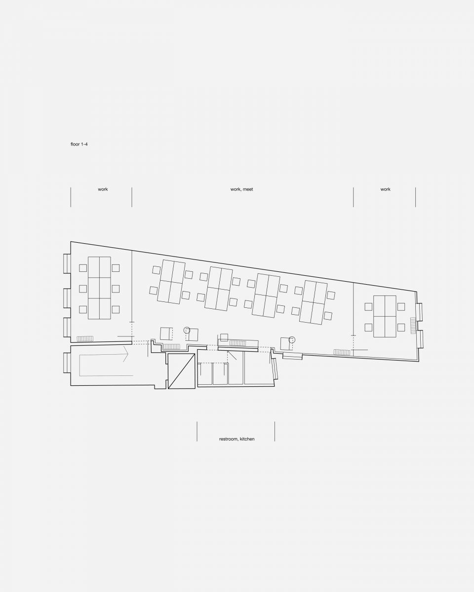 Floor Plan 1-4