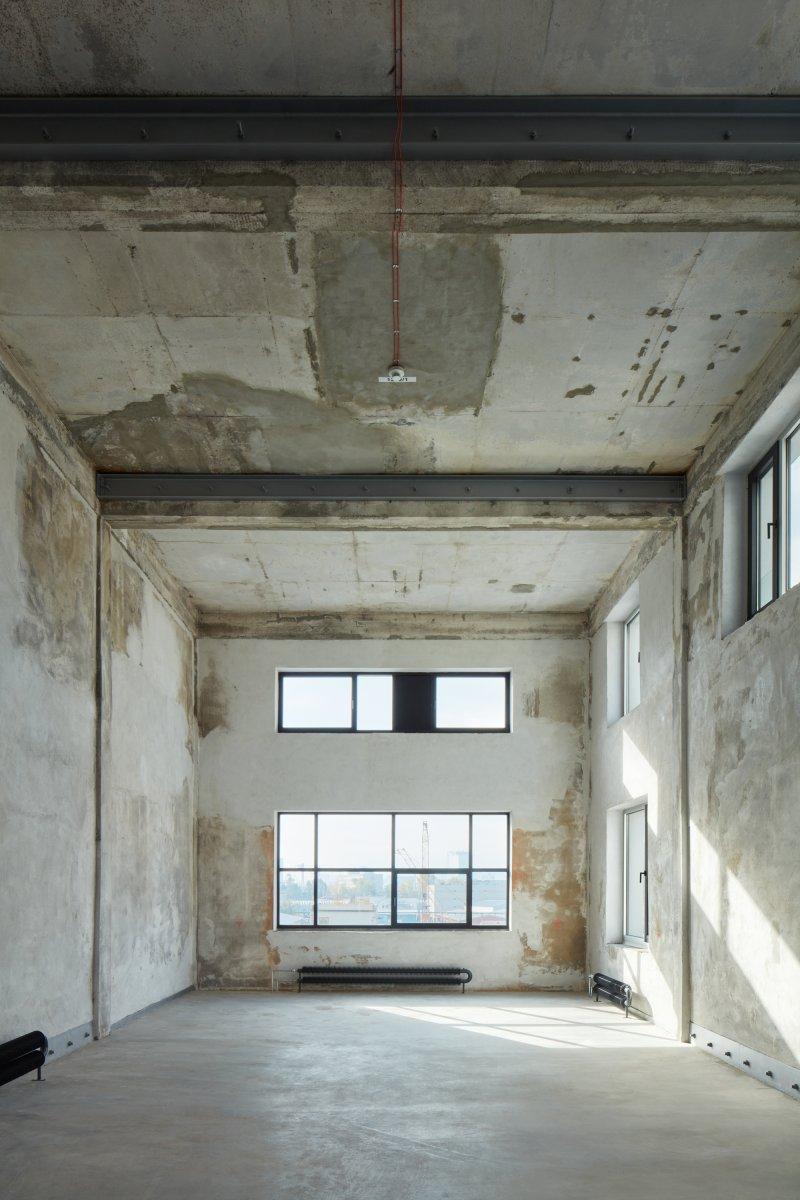 Office space on 3rd floor