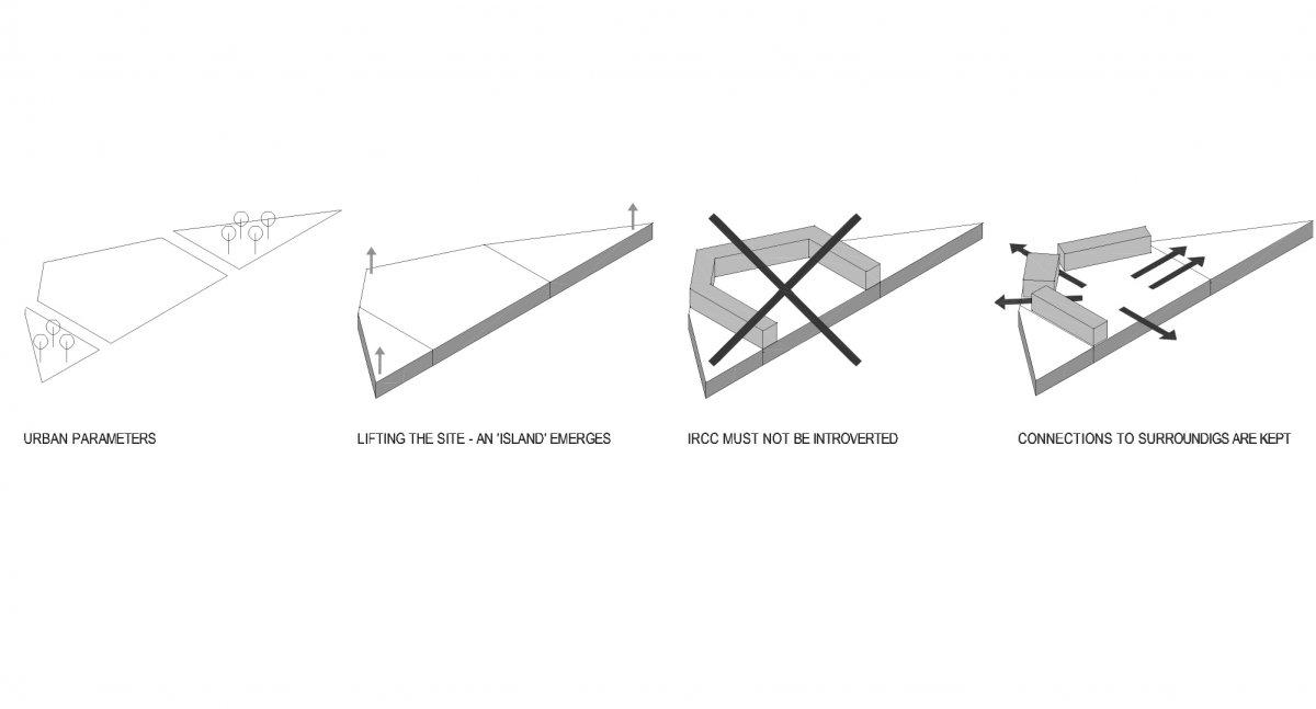 01 Site Concept Sketch